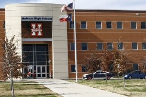 Haltom High School